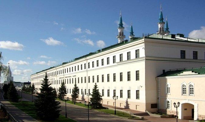 Центр «Эрмитаж-Казань»
