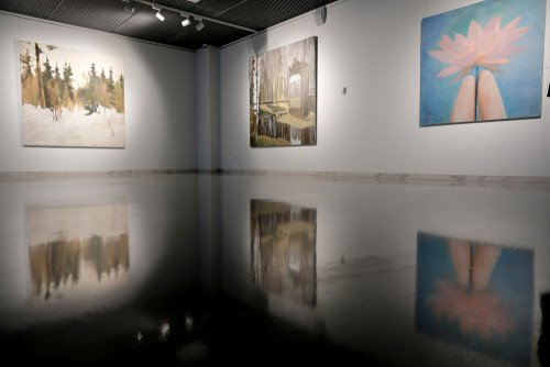 Выставка «Сегодня– прошлое завтра»