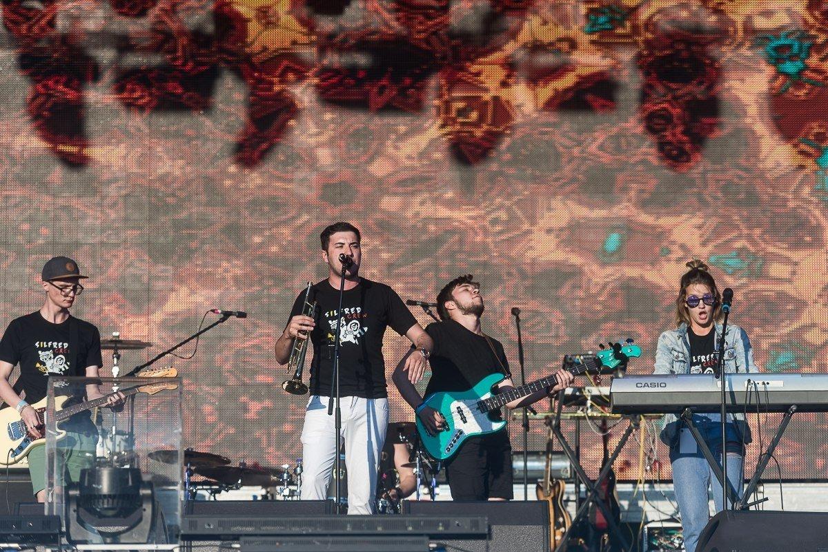 Фестиваль «ARENALAND» 2018