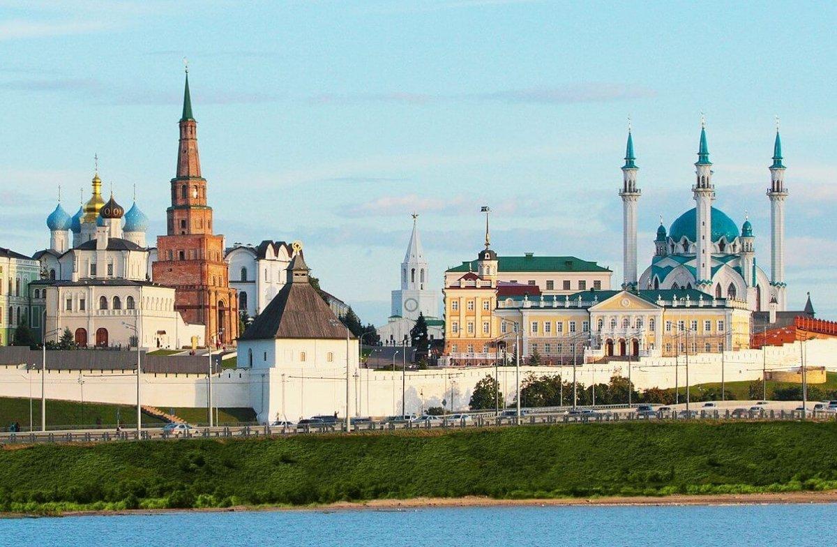 День рождения Музея-заповедника «Казанский Кремль» 2021