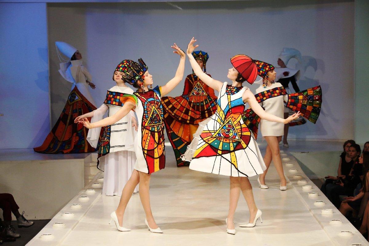 Всероссийский конкурс театрального искусства «ТриумF» 2017
