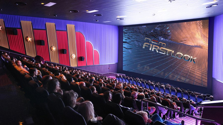 Фестиваль тюркского кино 2018