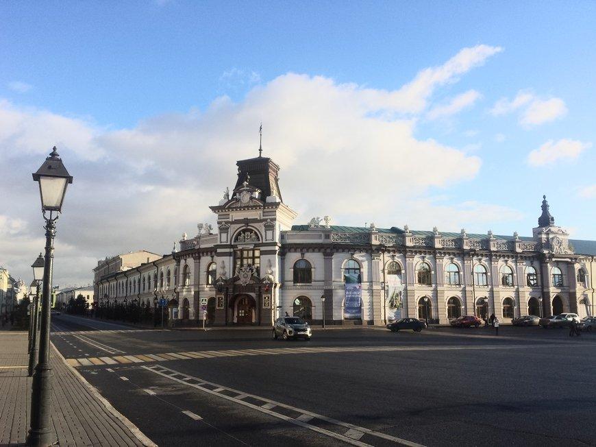 Выставка «Историко-культурное наследие Татарстана впериод с1917 года к100-летию республики»