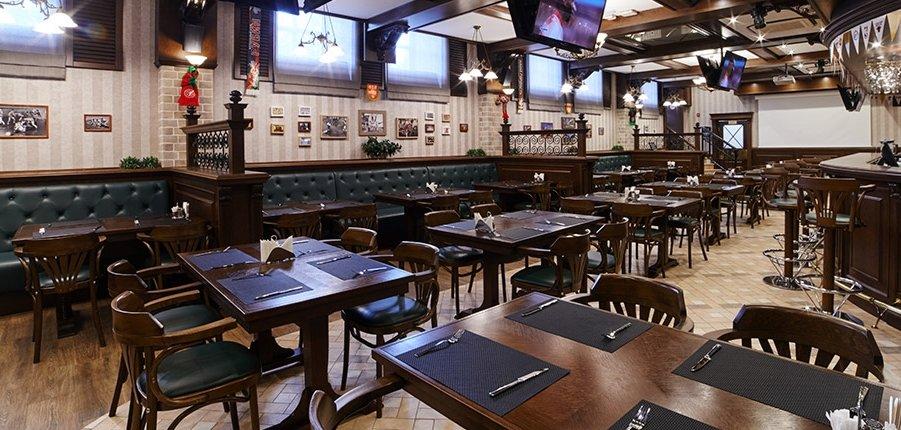 Ресторан «GuteElefant»