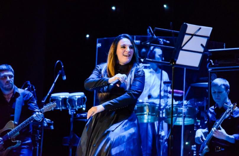 Концерт Елены Ваенги 2020