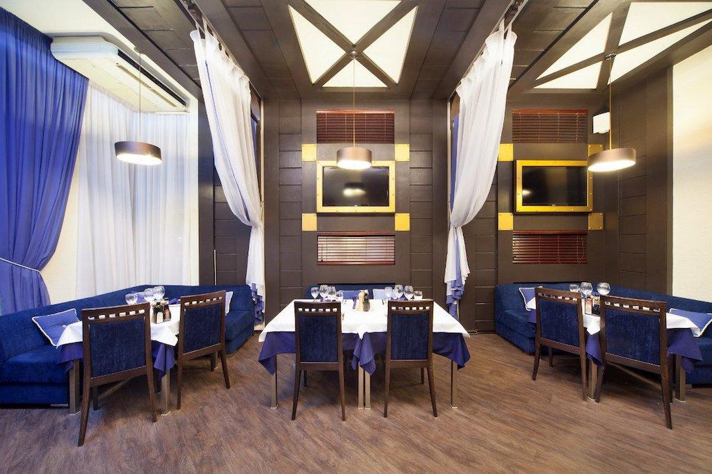 Ресторан «Picasso»