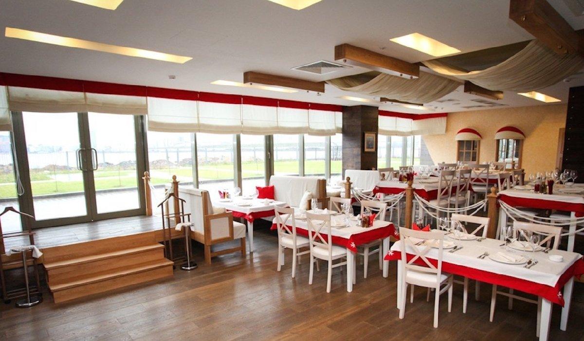 Ресторан «Porto Maltese»