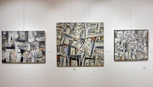 Выставка «Свободный выход»