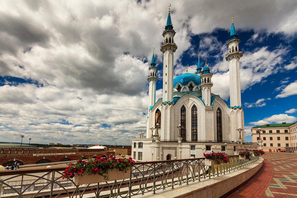 Музейная акция «Весна вКазанском Кремле» 2021