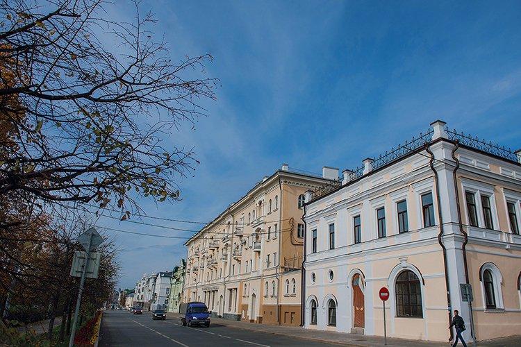 Музей Амира Мазитова
