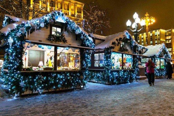 Зимний фестиваль «КышДаКар-фест» 2019/20