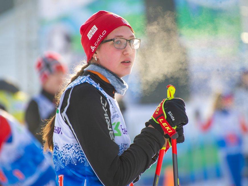 Кубок Мэра Казани полыжным гонкам 2021