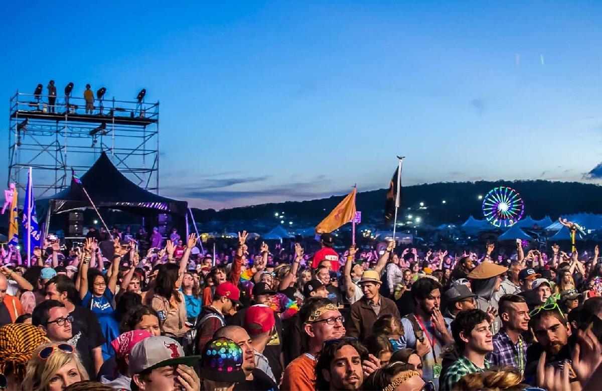 Фестиваль «ARENALAND» 2017