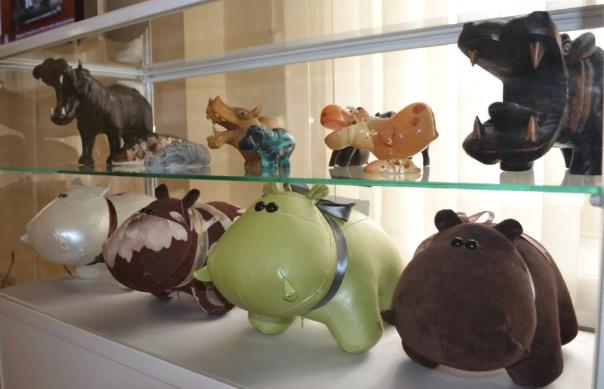 «День Бегемота» вНациональном музее РТ2019