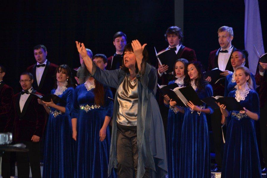 Концерт «О море, море» 2018