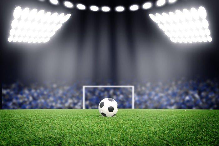 Футбольная ночь вМузее-мемориале 2018