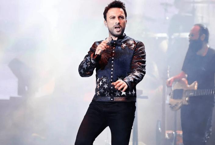 Концерт Таркана 2019