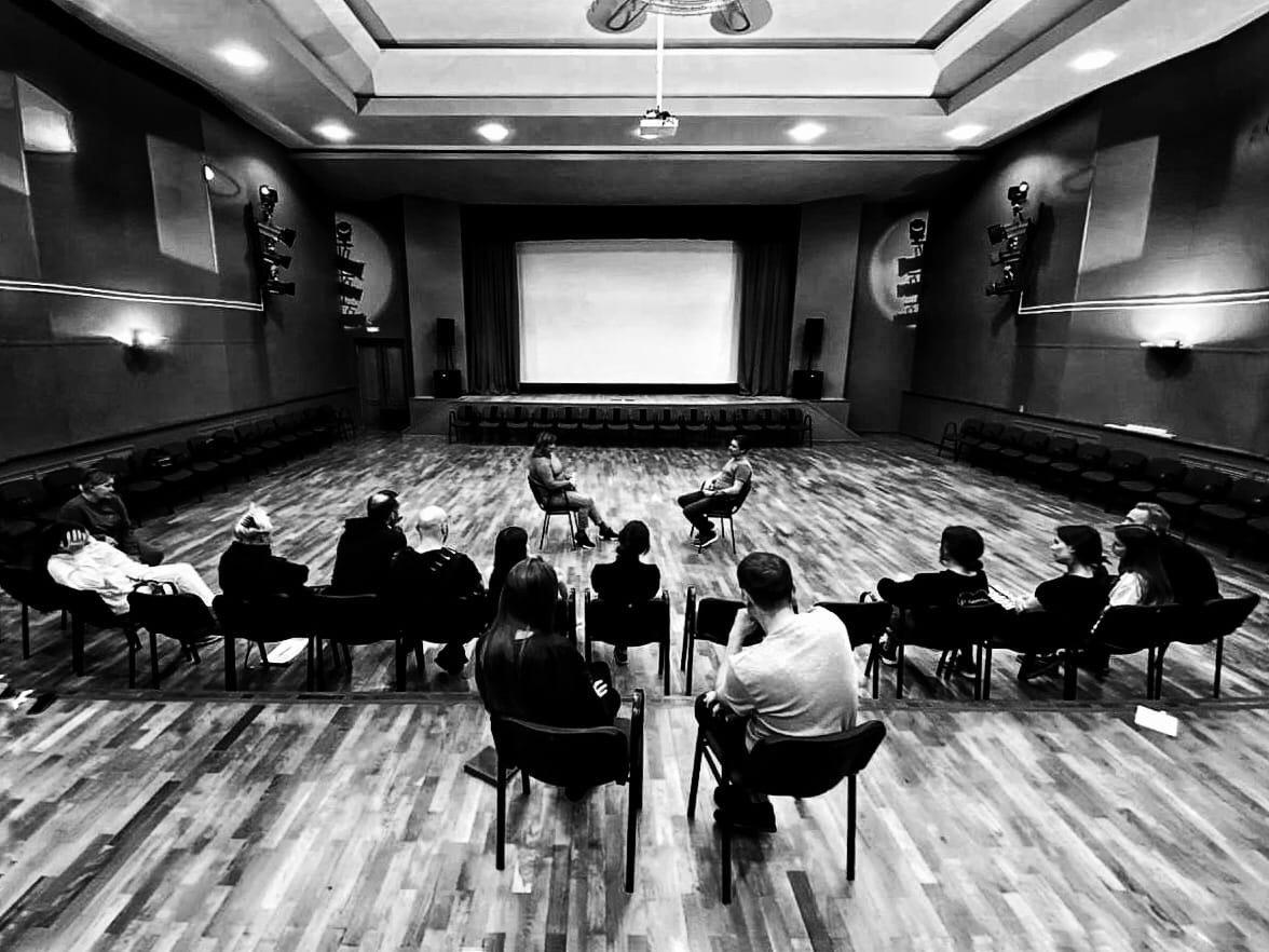 Камерный театр «Театр. Акт»
