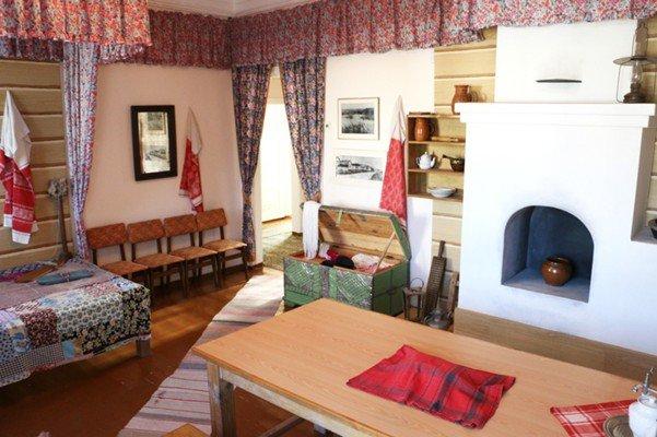 Интерактивная выставка «В гостях уМусы»