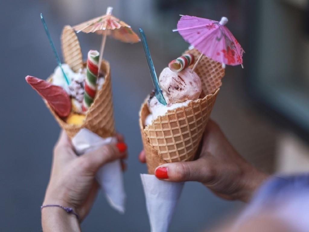 Фестиваль мороженого 2021