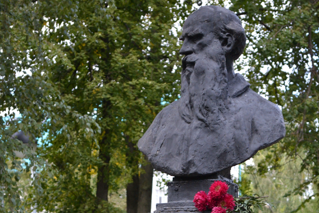 Единый день Л.Н. Толстого вНациональном музее РТ2018