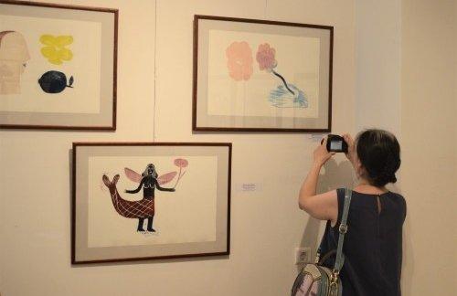 Выставка «Узнавание / Riconoscimento. Россия– Италия»
