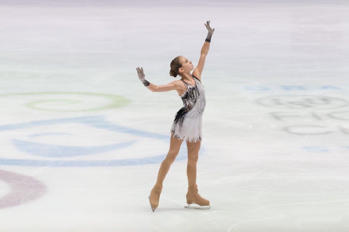 Ледовое шоу Этери Тутберидзе «Чемпионы нальду» 2021