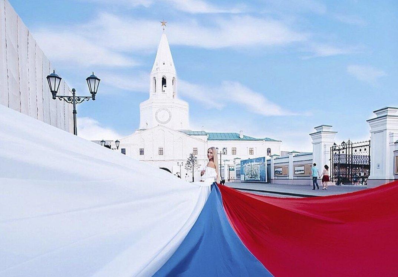 День России вмузее-заповеднике «Казанский Кремль» 2020