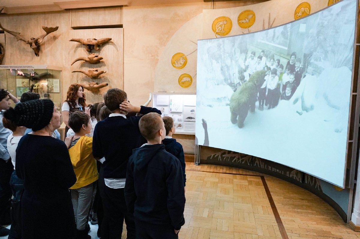 Выходные вМузее естественной истории Татарстана 2020