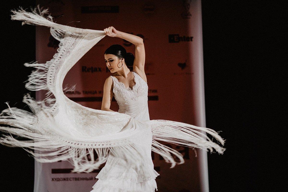 Гала-концерт современного танца 2018