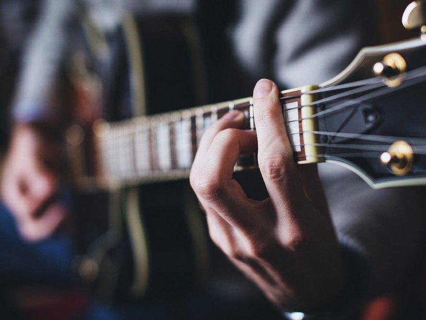 Фестиваль «Классическая гитара вXXI веке» 2020