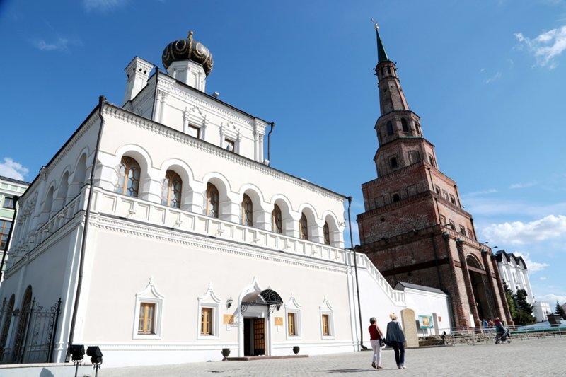 Музей истории государственности Татарстана