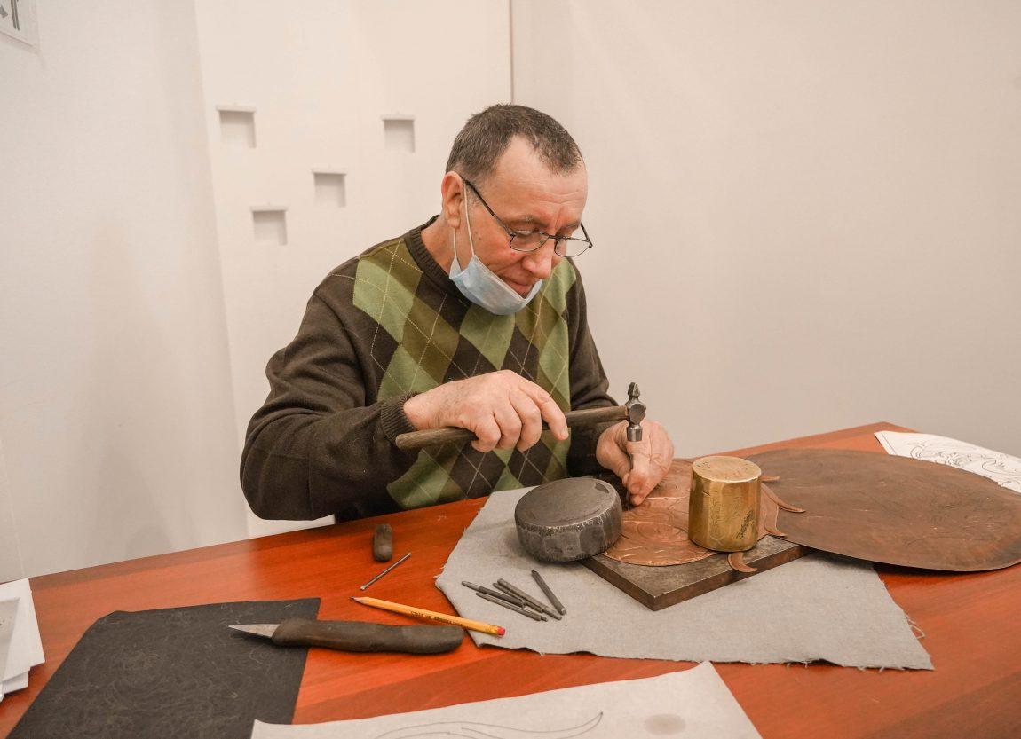 Выставка «Гостеприимный Татарстан»