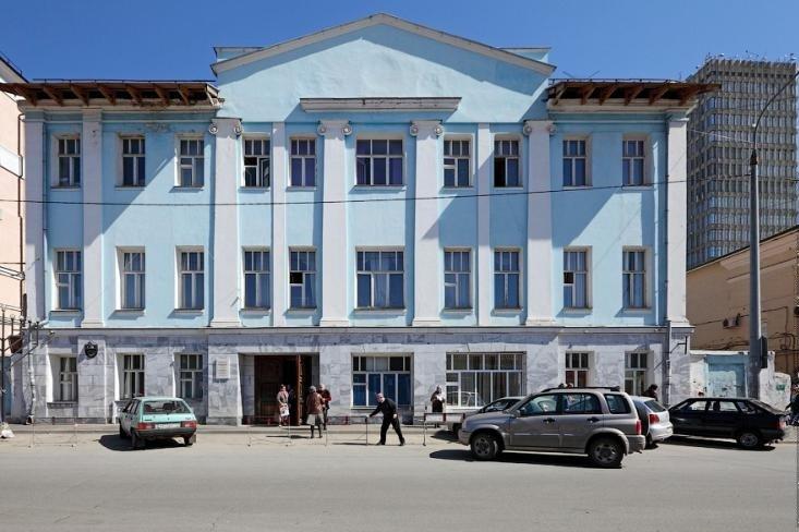 Синагога Хабад-Любавич
