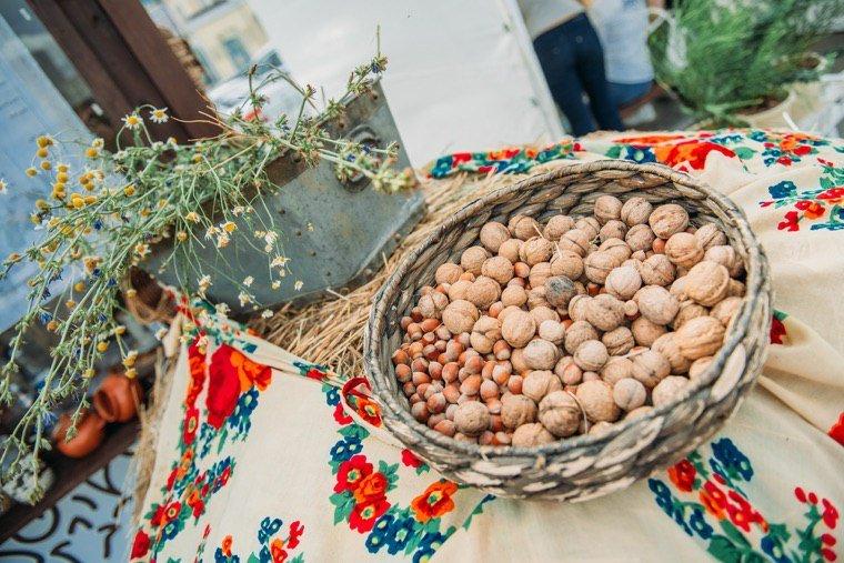 Гастрономический фестиваль «Вкусная Казань» 2018