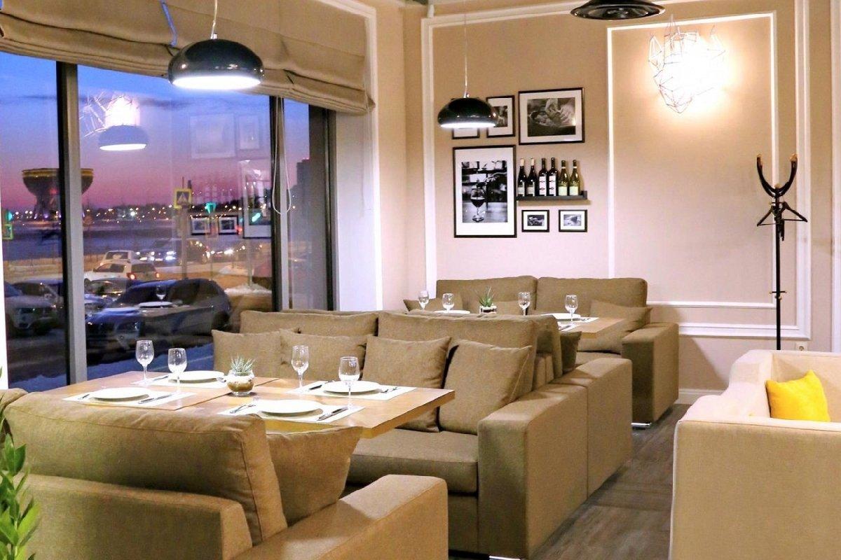 Кафе-бар «Носорог»
