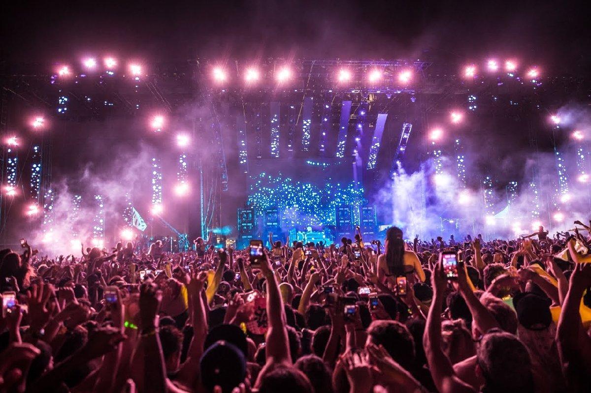 Фестиваль музыки Midsummer Fest 2019