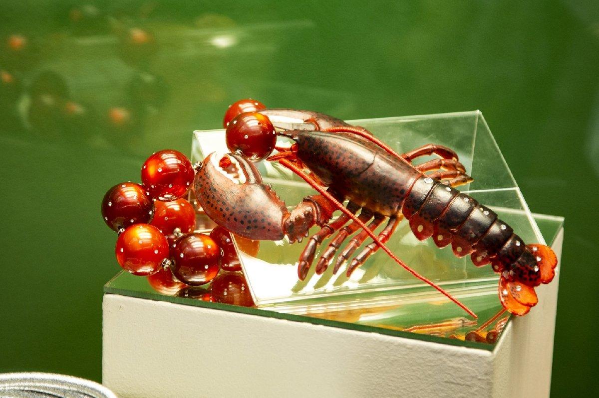 Выставка «Рождественские деликатесы»