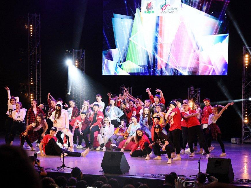 Гала-концерт фестиваля «Весенняя капель– 2020»