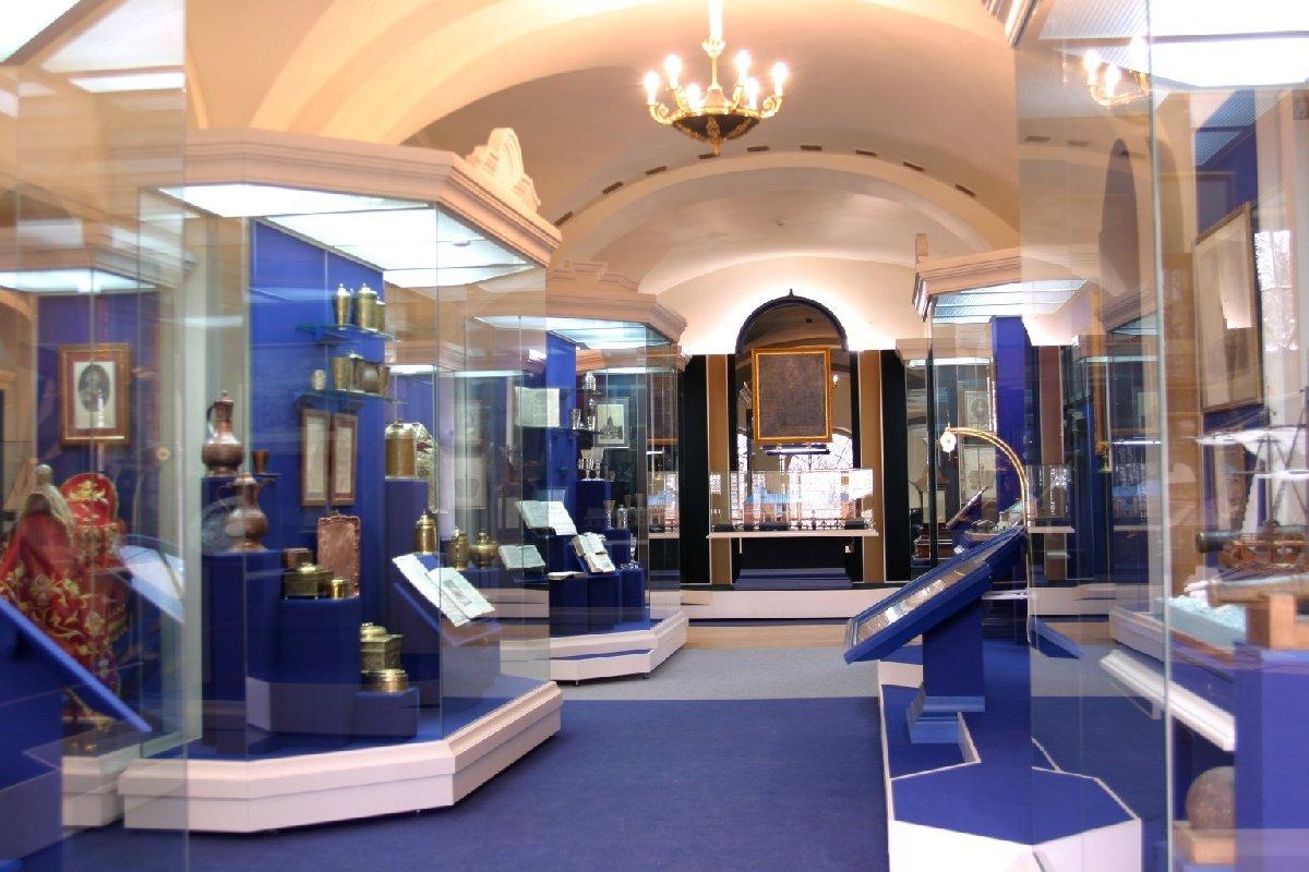 Выставка «Казанская губерния вXVIII веке»
