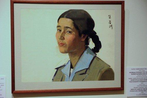 Выставка «Харис Якупов. Человек-эпоха»