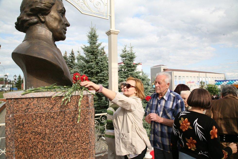 Всероссийский фестиваль поэзии 2017