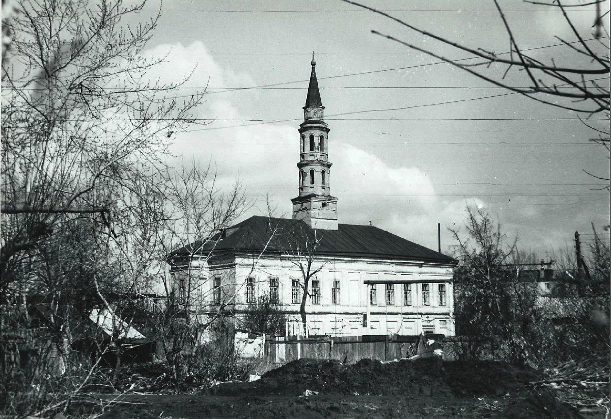 Мечеть «Иске-Таш»