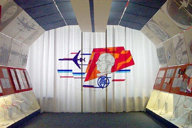 Музей им. А.Н. Туполева