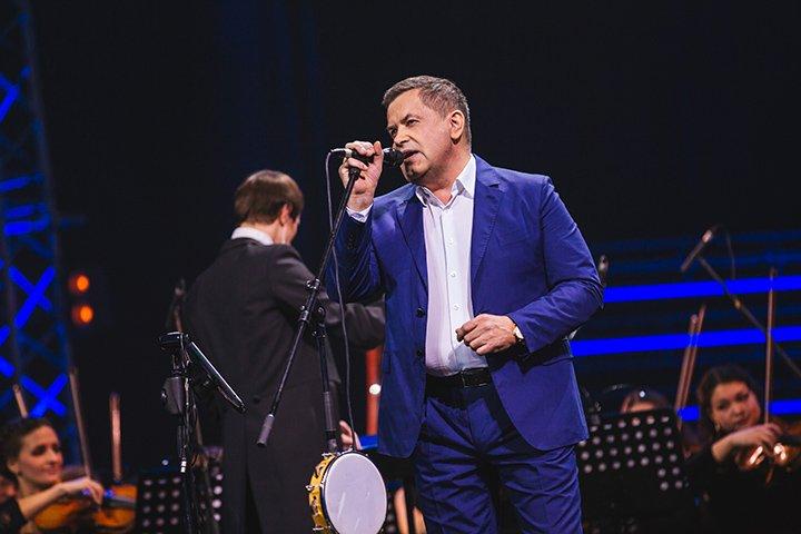 Концерт группы «Любэ» 2019