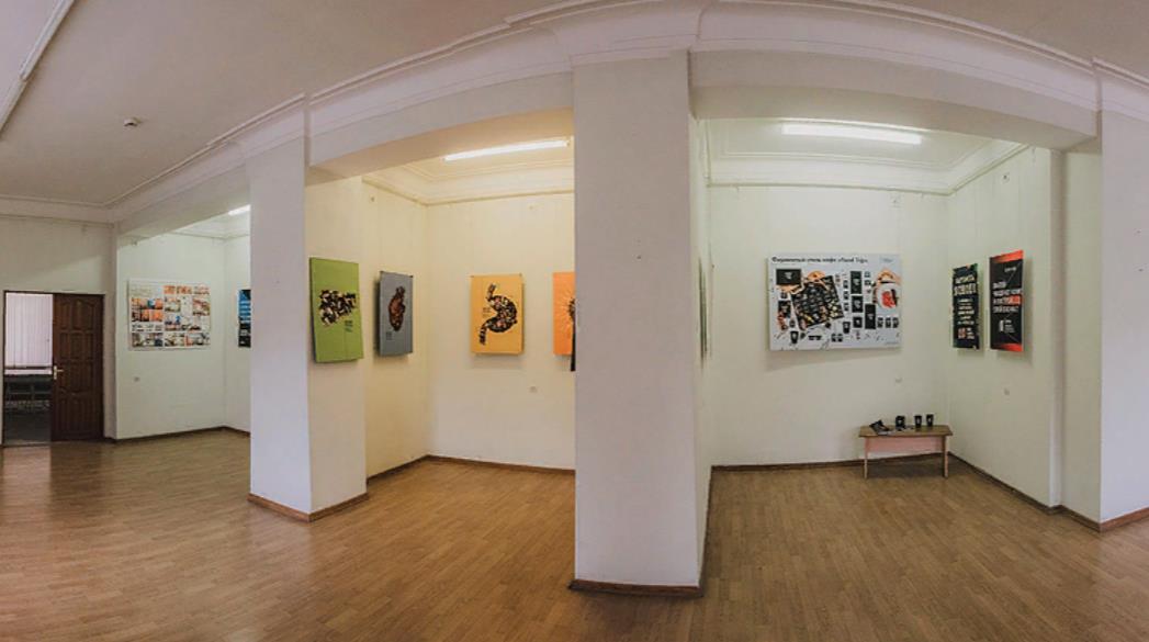 Галерея-студия Ильдара Зарипова