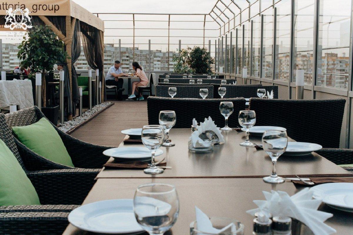 Ресторан «Траттория Fest»