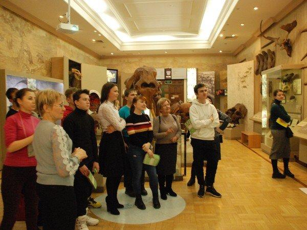 Декада инвалидов вмузее-заповеднике «Казанский Кремль»