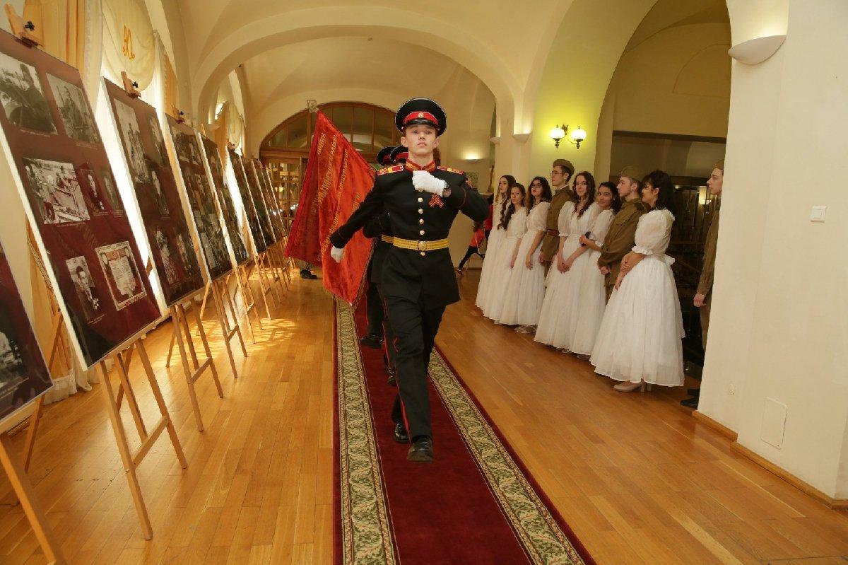 «Дорогами великой Победы» вмузеях Казани 2020