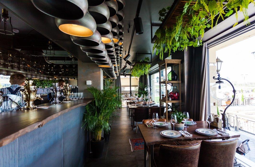 Ресторан «Чирэм»